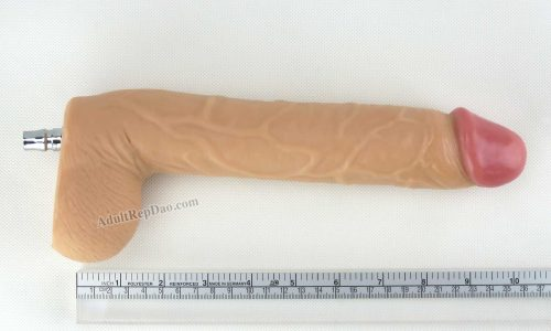 Humongous Large Dildo Attachment Sale