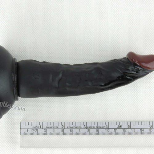 Prostate Massage Small Dildo Attachment