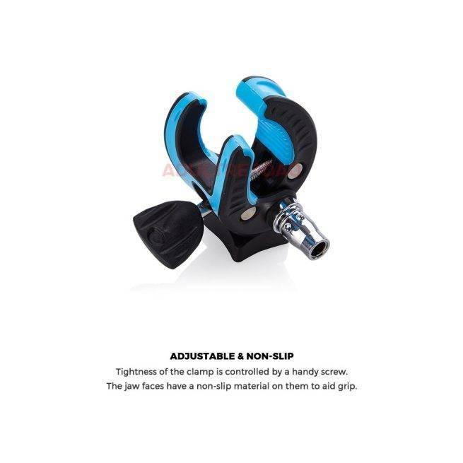 Universal Dildo / Vibrator Clamp B10
