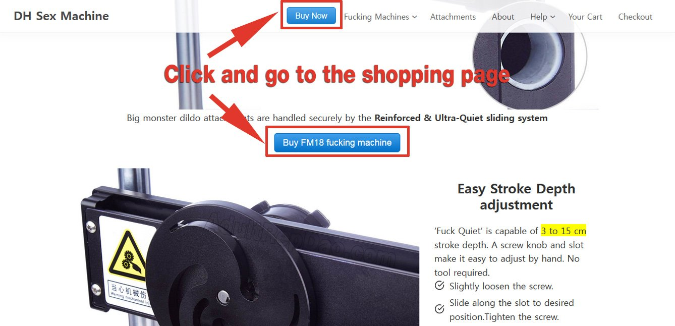 How to go to the shopping page