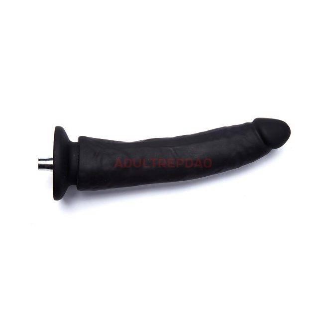 8.1″ Ass Fucking Machine Dildo Attachment A07